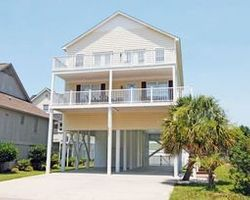 Myrtle Beach-Lodging travel-Almost Heaven