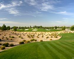 Las Vegas- GOLF weekend-Aliante Golf Club