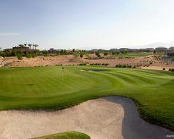 Las Vegas- GOLF expedition-Aliante Golf Club