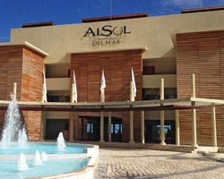 Punta Cana-Lodging expedition-AlSol del Mar Cap Cana Resort-1 Bedroom Suite All Inclusive Double Occupancy