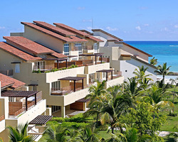 Punta Cana-Lodging travel-AlSol del Mar Cap Cana Resort-1 Bedroom Suite All Inclusive Double Occupancy