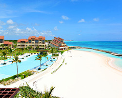 Punta Cana-Lodging vacation-AlSol del Mar Cap Cana Resort-1 Bedroom Suite All Inclusive Double Occupancy