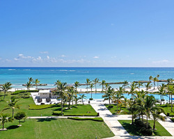Punta Cana-Lodging outing-AlSol del Mar Cap Cana Resort-1 Bedroom Suite All Inclusive Double Occupancy