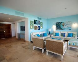 Punta Cana- LODGING tour-AlSol del Mar Cap Cana Resort-1 Bedroom Suite All Inclusive Double Occupancy