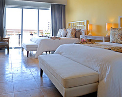 Punta Cana-Lodging weekend-AlSol del Mar Cap Cana Resort-1 Bedroom Suite All Inclusive Double Occupancy