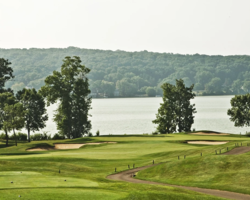 Golf Vacation Package - Arnold Palmer Course at Geneva National