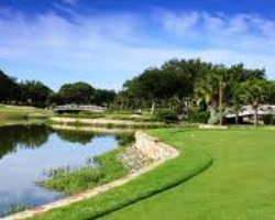 Golf Vacation Package - Horseshoe Bay - Apple Rock Course