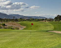 Las Vegas- GOLF trip-Angel Park - Palm Course-Daily Rate