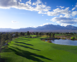 Las Vegas- GOLF tour-Angel Park - Palm Course-Daily Rate