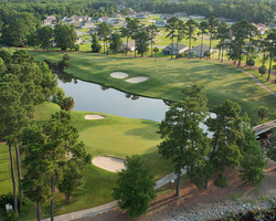 Myrtle Beach-Golf trek-Arrowhead Country Club