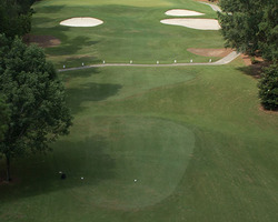 Myrtle Beach- GOLF tour-Arrowhead Country Club