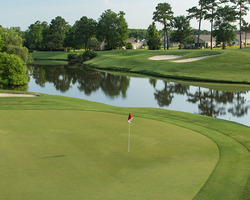 Myrtle Beach- GOLF expedition-Arrowhead Country Club