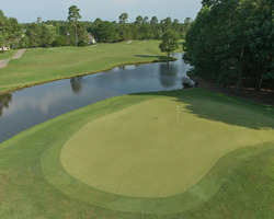 Myrtle Beach- GOLF holiday-Arrowhead Country Club