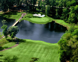 Myrtle Beach-Golf vacation-Arcadian Shores Golf Club