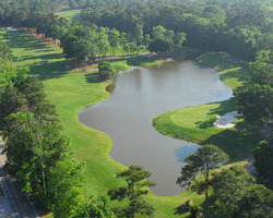 Myrtle Beach- GOLF trek-Arcadian Shores Golf Club