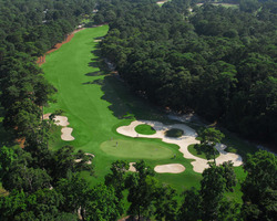 Myrtle Beach-Golf outing-Arcadian Shores Golf Club