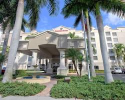 Fort Lauderdale-Lodging excursion-Comfort Suites Weston-Standard Room