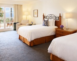 San Diego-Lodging excursion-Park Hyatt Aviara Resort-Palm Double Double Room