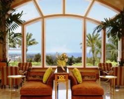 San Diego-Lodging weekend-Park Hyatt Aviara Resort-Palm Double Double Room