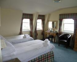 St Andrews amp Fife-Lodging travel-Ardgowan Hotel-Classic Standard Double Occupancy