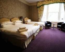 St Andrews amp Fife-Lodging trek-Ardgowan Hotel-Classic Standard Double Occupancy