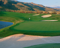 Golf Vacation Package - Arizona National Golf Club