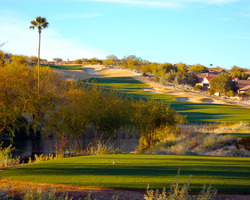 Tucson- GOLF travel-Arizona National Golf Club-Daily Rate
