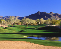 Tucson- GOLF trek-Arizona National Golf Club-Daily Rate