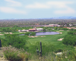Tucson- GOLF expedition-Arizona National Golf Club-Daily Rate