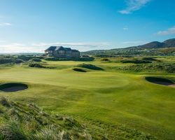Golf Vacation Package - Ballyliffin - Glashedy Links