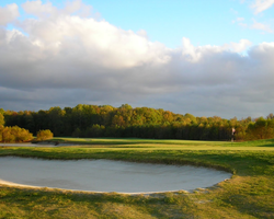 Ocean City DE Shore-Golf trek-Bay Club - East Course Ocean City MD -Daily Rate