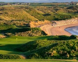 South West-Golf tour-Ballybunion Golf Club-The Old Course