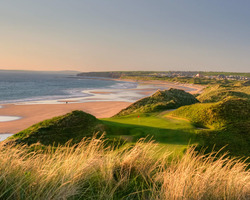 South West-Golf weekend-Ballybunion Golf Club