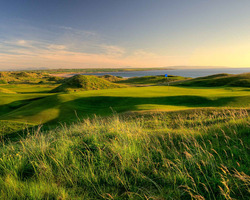South West-Golf weekend-Ballybunion Golf Club-The Old Course