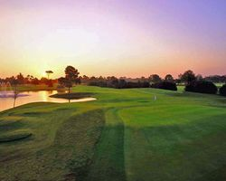 Golf Vacation Package - Tampa/St Petersburg Winter Beach and Golf Getaway for $217.00 per day!