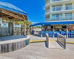 Myrtle Beach-Lodging outing-Bay Watch Resort