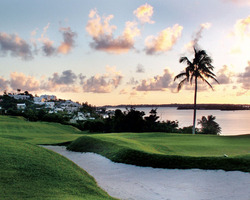 Bermuda Islands-Golf holiday-Belmont Hills Golf Club