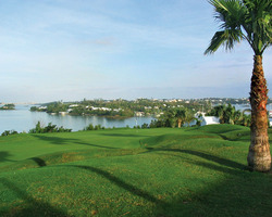 Bermuda Islands-Golf tour-Belmont Hills Golf Club