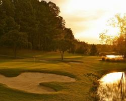 Williamsburg-Golf excursion-Ford s Colony - Blue Heron Course