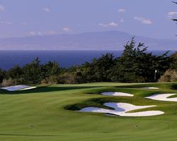 Monterey- GOLF weekend-Bayonet Black Horse - Black Horse Course