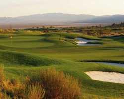 Las Vegas- GOLF tour-Boulder Creek Golf Club