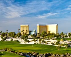 Las Vegas- GOLF excursion-Bali Hai Golf Club