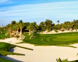 Las Vegas- GOLF vacation-Bali Hai Golf Club