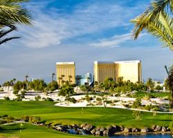 Las Vegas- GOLF travel-Bali Hai Golf Club
