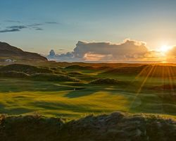 Golf Vacation Package - Ballyliffin - Old Links