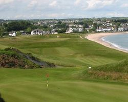 North and North West-Golf travel-Ballycastle Golf Club
