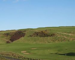 North and North West-Golf expedition-Ballycastle Golf Club