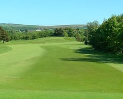 North and North West-Golf holiday-Ballycastle Golf Club