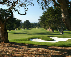 Monterey- GOLF holiday-Bayonet Black Horse - Bayonet Course-Daily Rate with Cart