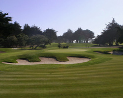 Monterey- GOLF vacation-Bayonet Black Horse - Bayonet Course